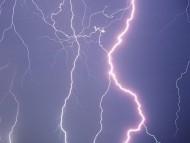 Lightnings / Nature