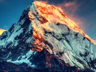 Mount Everest / Mountains