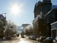 Have-An-Ice-Day,Montreal,Canada / Snow