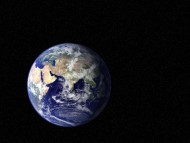 Globe / Space