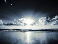 Crepuscule / Sunset