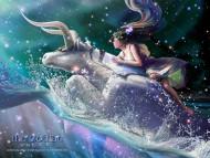 Taurus / The Zodiac