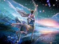 Sagittarius / The Zodiac