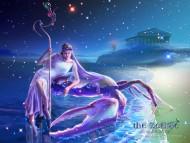 Cancer / The Zodiac