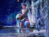 Aquarius / The Zodiac