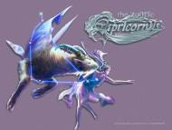 Constellation Capricornus / The Zodiac