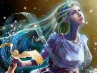 Libra / The Zodiac