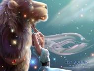 Leo / The Zodiac