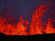HQ Volcanos  / Nature