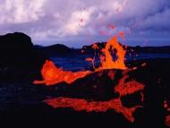 Volcanos / HQ Nature