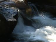 Chutes-Monte-À-Peine, Qc, Canada / Waterfalls