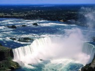 Niagara Falls, Ontario, Canada / Waterfalls