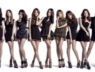nine women / Asian Girls