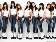 Girls Generation / Asian Girls