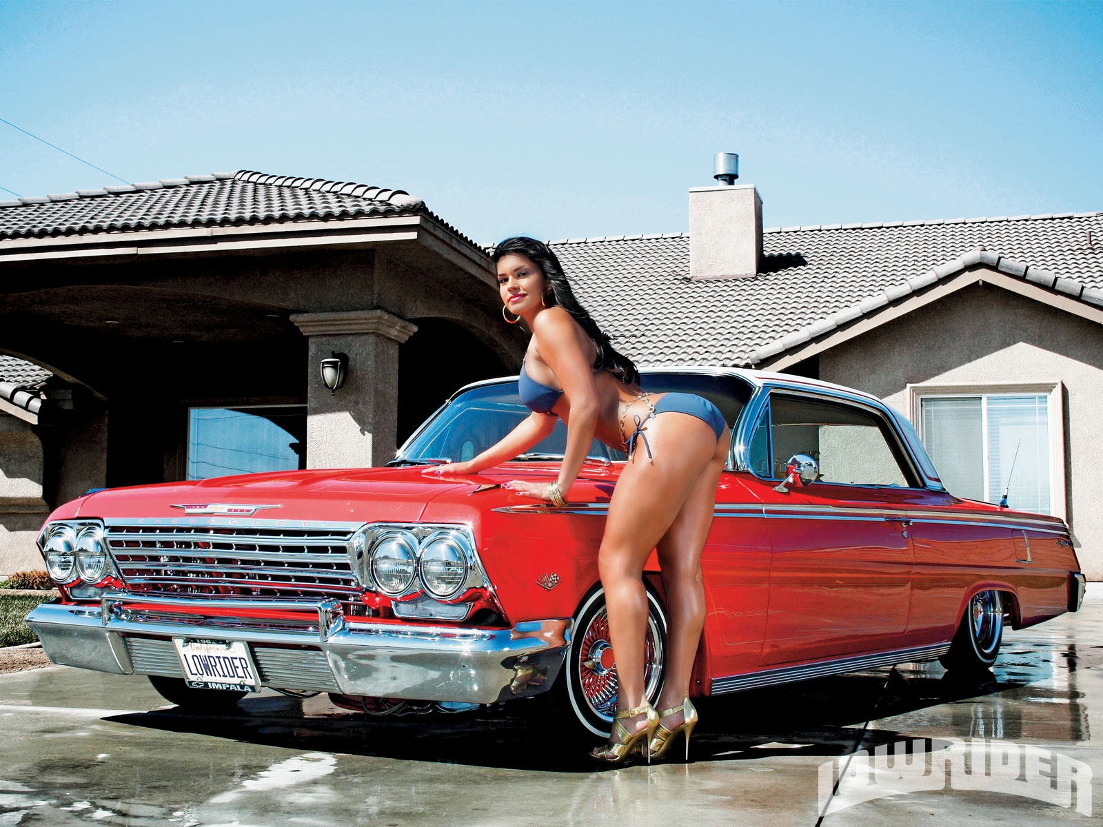 Lowrider Car Wallpaper   All Car Wallpaper