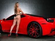 Girls & Cars / High quality People