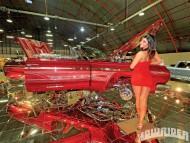 cherry 64 / Girls & Cars