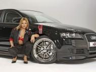 Download audi / Girls & Cars
