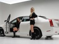 zenetti / Girls & Cars