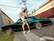 green / Girls & Cars