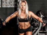 Gym Girls / People