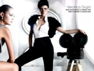 Calendar 2011 Veronica Sogni Miss Italia TV / Miss Italy Official 2009