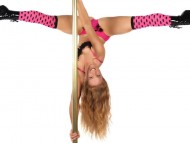 Pole Dancer / People
