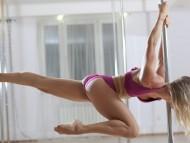 Pole Dancer / People