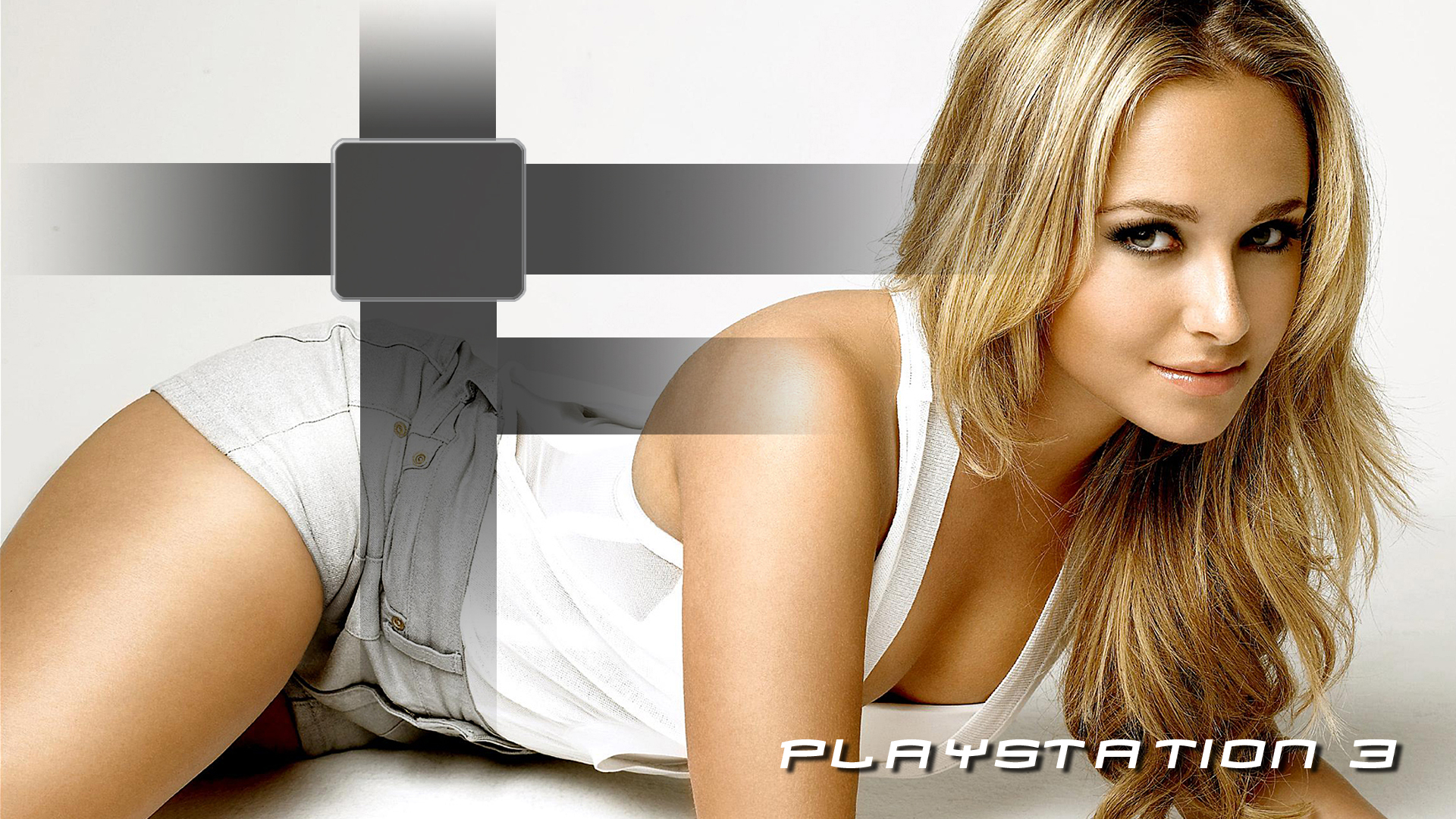 Uncensored adult wallpaper for ps3 nsfw model