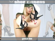 shoe kittens / Sexy Girls
