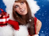 Christmas / Sexy Girls