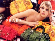 prada / Sexy Girls