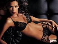 Parah black lingerie / Sexy Girls