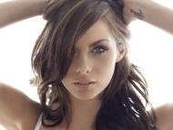 Download Jessica Jane Clement / Beautiful Woman