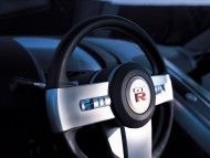 Steering wheel / Automobile