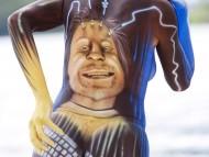 Body Paintings (Body Art) / Photo Art