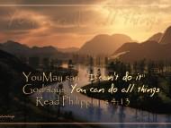 Christian Wallpaper / High quality Photo Art