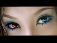 eyed / Eyes