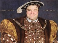John Goodman by Holbein / Fine Art