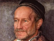 Robin Williams / Fine Art