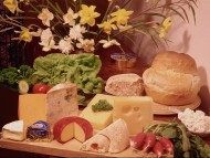 Cheeses / Food and Dining