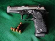 beretta / Guns