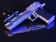 Sharpshooter Desert Eagle / Guns