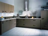 Kitchens Design / Photo Art