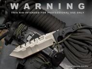Rig / Knives