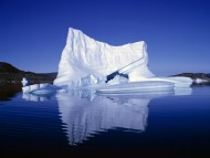 Icebergs / Nature