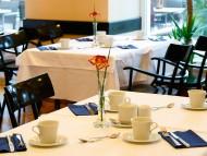 Restaurant and Bar Designs / Photo Art