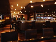HQ Restaurant and Bar Designs  / Photo Art