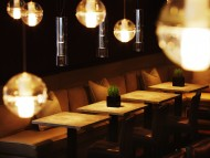 Restaurant and Bar Designs / Photo Art