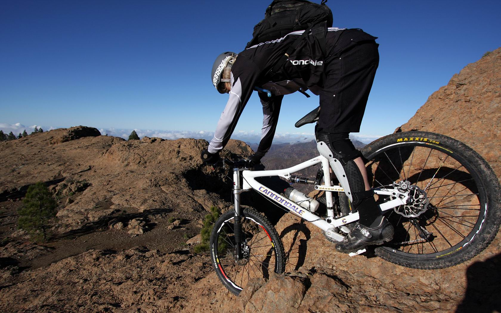Mountain Bike Bikes wallpaper